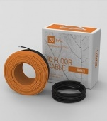 Термокабель IQ FLOOR CABLE 80,0 метров (10.7 м.кв.)