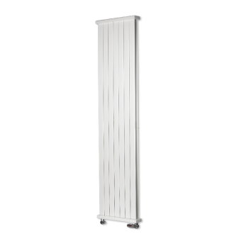 Deco Panel Vertical Double Wall